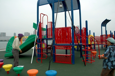Windsor NFL Play Structure